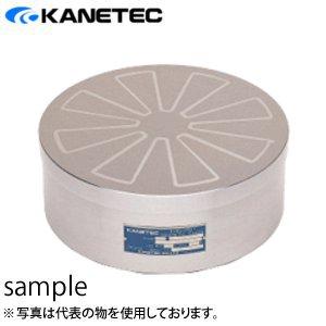 大好き マグネット KEC-40ASE [個人宅配送]:セミプロDIY店ファースト スターポール形 丸形電磁チャック カネテック-DIY・工具