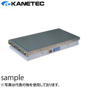 カネテック マグネット 標準角型電磁チャック KET-1545F [個人宅配送不可]