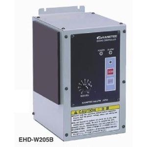 カネテック マグネット 静止形脱磁器適合電源装置 EHD-W205B