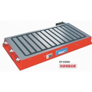 カネテック マグネット 消磁機能付き切削用永電磁チャック EP-D3060