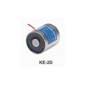 カネテック マグネット 薄形電磁ホルダ KE-2D