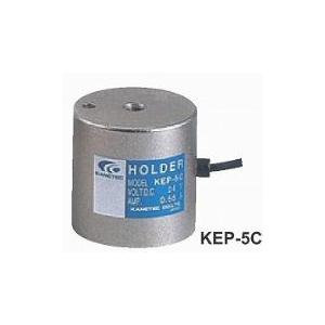 カネテック マグネット 永電磁ホルダ KEP-5C