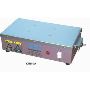 カネテック マグネット テーブル形脱磁器 KMD-2A