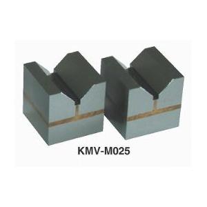 カネテック マグネット 永磁ミニVブロック KMV-M025