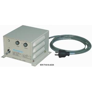 カネテック マグネット 電磁/永電磁ホルダ用整流器 KR-T101A-6/24