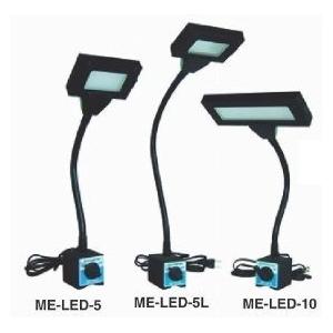 カネテック マグネット LED電気スタンド ME-LED-10