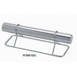 カネテック 高磁力形 スタンド付サニタリーマグネット棒 PCMB-S30