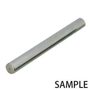 カネテック タップ穴無 サニタリー耐熱高磁力マグネット棒 PCMB-T15