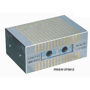 カネテック マグネット 小物ワーク用2面吸着ブロック RMAW-2F0812