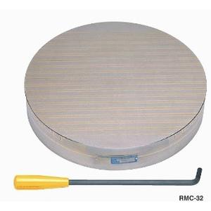 魅力的な価格 強力丸形永磁チャック カネテック RMC-32:セミプロDIY店ファースト マグネット-DIY・工具