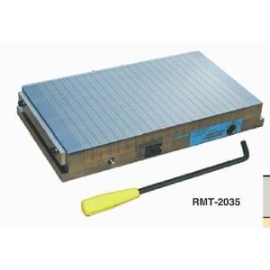 最大の割引 カネテック マグネット RMT-2035:セミプロDIY店ファースト 強力角形永磁チャック-DIY・工具