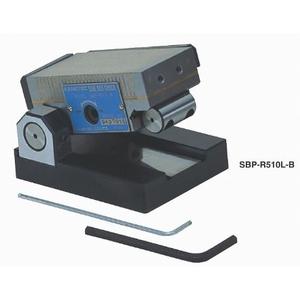 カネテック マグネット 単式永磁サインバーチャック SBP-R510L-B