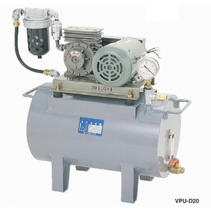 カネテック マグネット 真空源装置 VPU-D20