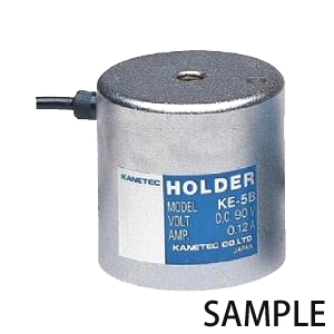 カネテック マグネット 電磁ホルダ KE-8B