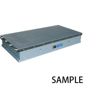 印象のデザイン 強力波形電磁チャック カネテック マグネット KETN-1530A:セミプロDIY店ファースト-DIY・工具