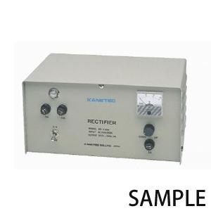 カネテック マグネット 電磁チャック用整流器 KR-T201