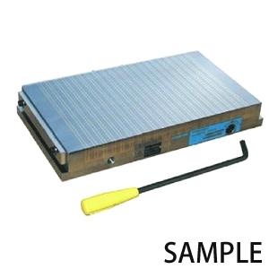 カネテック マグネット 強力角形永磁チャック RMT-3050