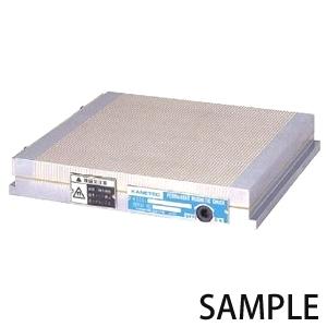 カネテック マグネット 放電加工機用角形永磁チャック RMWH-ED1515