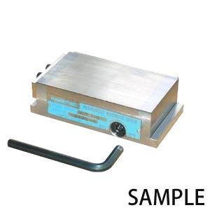 カネテック マグネット 角形永磁スーパーマイクロピッチチャック RMWH-X1325