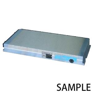 カネテック マグネット 角形永磁マイクロピッチチャック RMWH-3050C