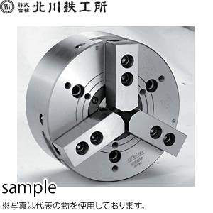 北川鉄工所 高精度中空パワーチャック BS-308