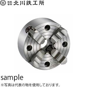 北川鉄工所 インディペンデントチャック IC-4