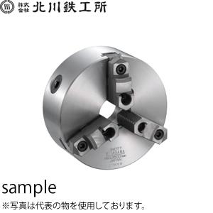 北川鉄工所 スクロールチャック JN06T
