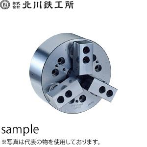 北川鉄工所 レベルロックチャック LU-10