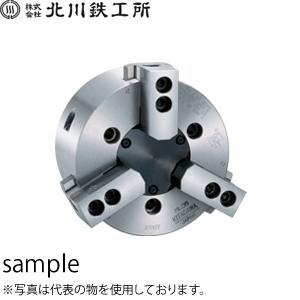 北川鉄工所 中実超ロングストロークパワーチャック ML06