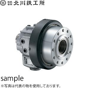 北川鉄工所 中空回転油圧シリンダ S2091