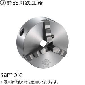 北川鉄工所 スクロールチャック SC-16