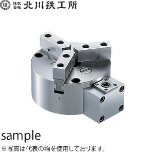 北川鉄工所 スクロールワークグリッパ SC-4S