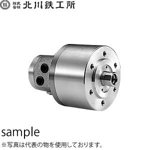 北川鉄工所 中実回転油圧シリンダ Y1020R