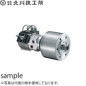 北川鉄工所 中実回転油圧シリンダ(センサー付) Y2035RE