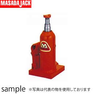 マサダ製作所 日本製 二段式油圧ジャッキ HFD-10-2