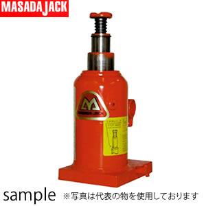 マサダ製作所 日本製 二段式油圧ジャッキ HPD-4I(N)