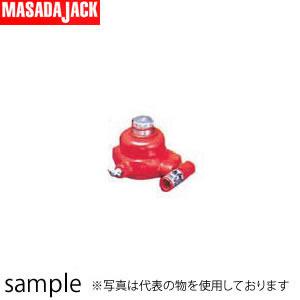 マサダ製作所 日本製 ミニタイプ油圧ジャッキ MMJ-5C-2