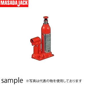 マサダ製作所 日本製 油圧ジャッキ MH-7