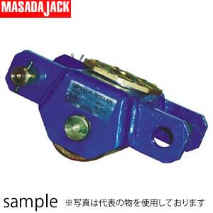マサダ製作所 日本製 マサダローラー(シングル型) MSS-5S スチールローラー