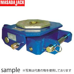 マサダ製作所 日本製 マサダローラー(ボギー型) MUB-3S ウレタンローラー