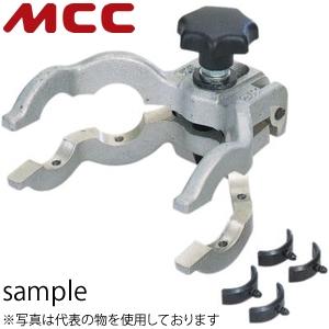 MCCコーポレーション エルボチーズクランプ【ETC】 ETC-30 呼び(JIS):90°エルボ・チーズ25・30
