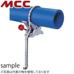 MCCコーポレーション 樹脂管バイス【JPV】 JPV-200 拘束できる管(樹脂管専用)呼び:75~200(JIS)