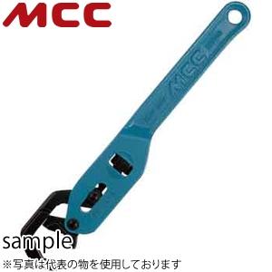 MCCコーポレーション メカレンチ【MJW】 (八角ナット用) MJW-350E 六角対辺:28~46