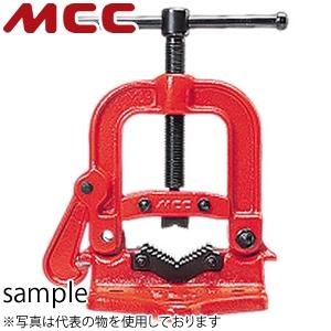 MCCコーポレーション パイプバイス【PV】 PV-0200 呼び:No.0