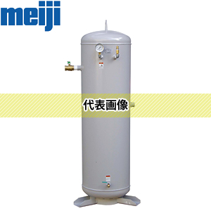 明治機械製作所 空気タンク 162L ST160A-100 [個人宅配送不可]