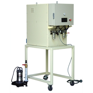 明治機械製作所 全自動スラッジ回収機 BCA-6