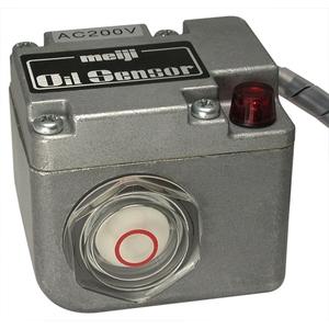 明治機械製作所 オイルセンサー GOS-3BR