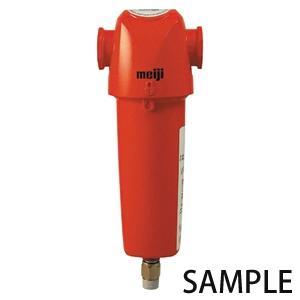 明治機械製作所 ラインエアフィルター MSL1000-14D