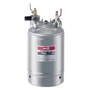明治機械製作所 塗料液圧送タンク P-10SC