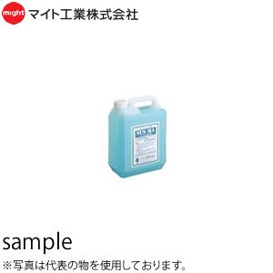 マイト工業 中性電解液 SUS-MA 4L入り SUS-MA-4L